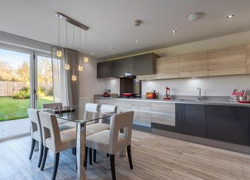 Thumbnail 4 bed detached house for sale in Winter Close, Stamford Bridge, York