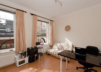 Thumbnail 1 bedroom flat to rent in Village Mount, Perrins Court, London
