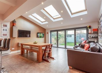 Thumbnail 4 bed semi-detached house for sale in Kingsdown Avenue, London