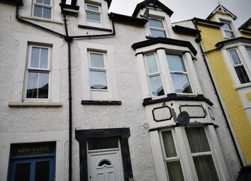 Thumbnail 2 bed flat to rent in Bod Hyfryd Road, Llandudno, Conwy