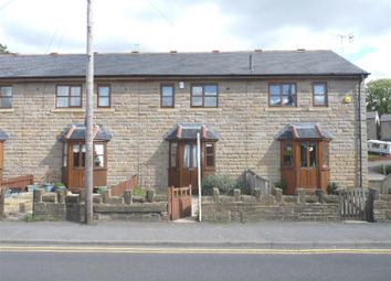 Thumbnail 2 bed terraced house to rent in Emily Hall Gardens, Wilsden, Bradford