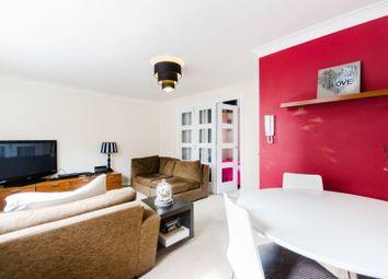 Thumbnail 1 bedroom maisonette for sale in Barge House Road, Docklands