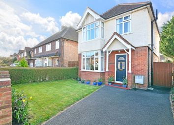 Thumbnail 3 bed detached house for sale in Beckingham Road, Guildford
