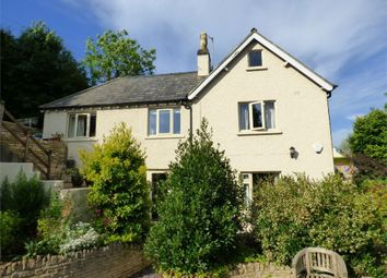 Thumbnail 4 bed detached house for sale in Ragnal Lane, Nailsworth, Stroud