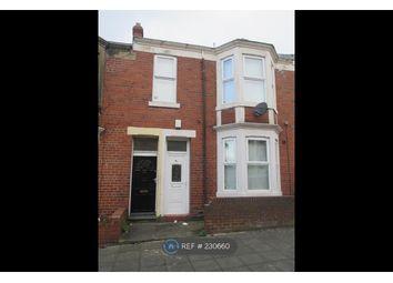 Thumbnail 3 bed flat to rent in Fern Dene Road, Gateshead