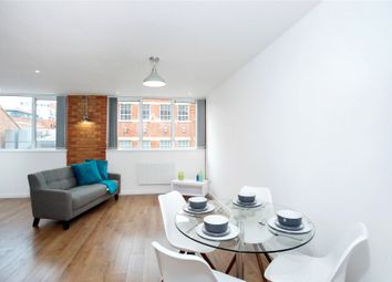 2 bed flat to rent in Queen Street, Leicester LE1