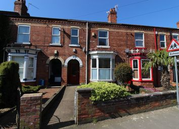 Thumbnail 3 bed terraced house for sale in Northolme, Gainsborough