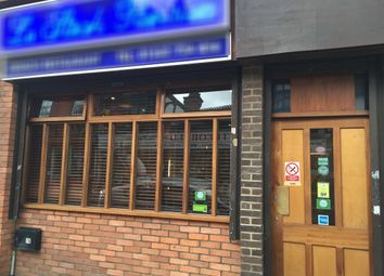 Thumbnail Restaurant/cafe for sale in Luton LU1, UK