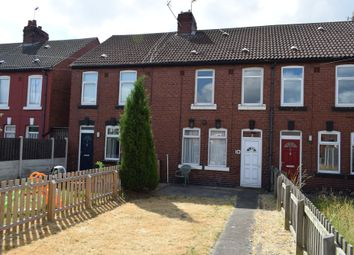 Thumbnail 3 bed terraced house to rent in Hoyland Terrace, South Kirkby, Pontefract