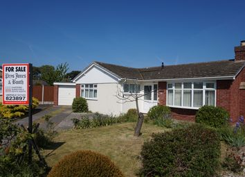 Thumbnail 2 bed bungalow for sale in Kinmel Avenue, Abergele