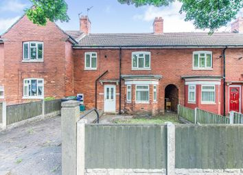 Thumbnail 3 bed semi-detached house for sale in Warmsworth Road, Balby, Doncaster