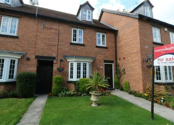 Thumbnail 3 bed terraced house for sale in Woodlands Gardens, Edenthorpe, Doncaster, South Yorkshire