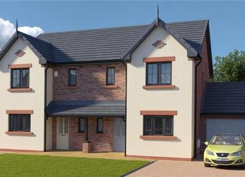 Thumbnail 3 bed semi-detached house for sale in Plot 24 The Gelt, St. Cuthberts, Wigton