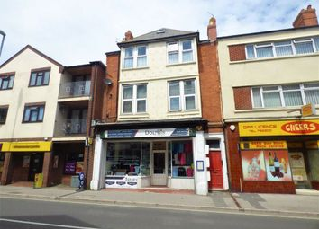 Thumbnail 2 bedroom flat for sale in Abbotsbury Rd, Weymouth, Dorset