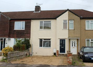 Thumbnail 3 bed terraced house for sale in Haig Road, Aldershot
