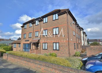 Thumbnail 1 bedroom flat for sale in Castleview Gardens, Ilford