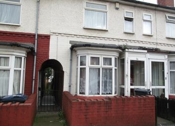 Thumbnail 3 bedroom terraced house for sale in Dora Road, Birmingham