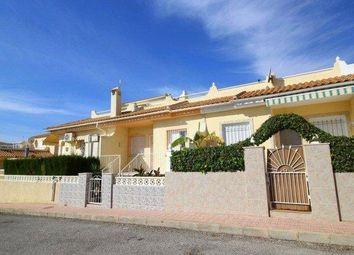 Thumbnail 2 bed terraced bungalow for sale in La Florida, Playa Flamenca, Alicante, Valencia, Spain
