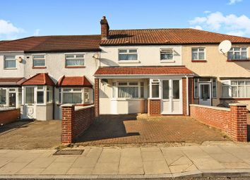 3 bed terraced house for sale in Hillbeck Way, Greenford UB6