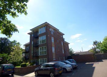 Thumbnail 2 bedroom flat to rent in Oakley Road, Southampton