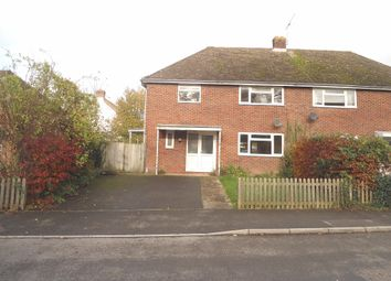 Thumbnail 3 bed semi-detached house for sale in Northfields, Twyford