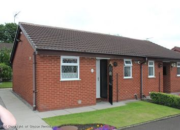 Thumbnail 1 bed bungalow to rent in Brick St, Bury