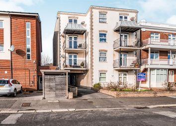 Thumbnail 1 bedroom flat for sale in Wessex Avenue, Bognor Regis