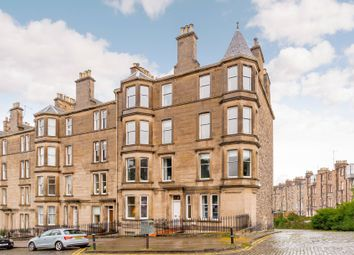 Thumbnail 3 bed flat for sale in Comely Bank Avenue, Edinburgh, Midlothian