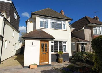 Thumbnail 3 bed detached house for sale in Mount Pleasant, Ruislip