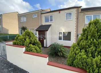 Thumbnail 3 bed terraced house for sale in Northampton Close, Whitleigh