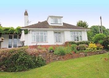 Thumbnail 2 bed bungalow for sale in Upper Highfield, Sidmouth