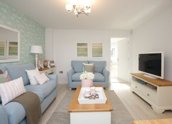 """Thumbnail 3 bed semi-detached house for sale in """"Finchley"""" at Wheatley Close, Banbury"""