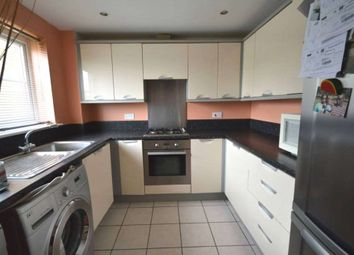 Thumbnail 2 bed flat for sale in Brandon Close, Chafford Hundred, Grays