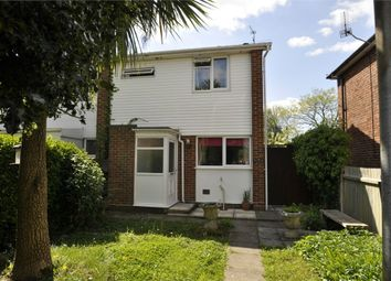Thumbnail 2 bed semi-detached house for sale in Kings Arms Lane, Ringwood, Hampshire