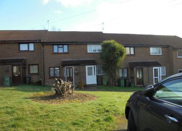 Thumbnail 2 bedroom terraced house to rent in Mistley Close, Bexhill-On-Sea