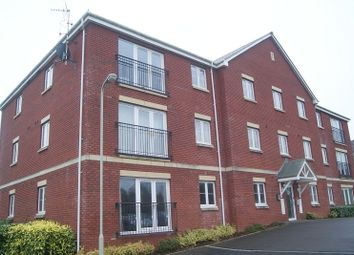 Thumbnail 2 bed flat to rent in Wild Field, Broadlands, Bridgend.