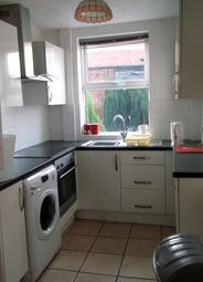 Thumbnail 2 bedroom terraced house to rent in Woods Lane, Derby