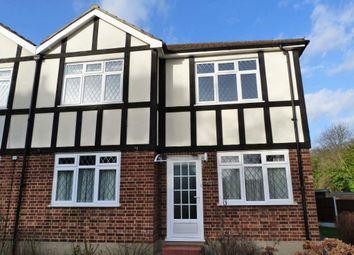 Thumbnail 2 bed flat to rent in Florence Drive, Enfield