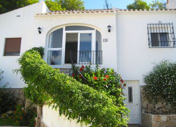 Thumbnail 2 bed villa for sale in Javea, Spain