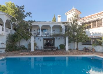 Thumbnail 6 bed villa for sale in Mijas Costa, Malaga, Spain