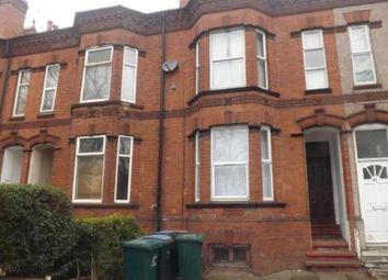 Thumbnail 5 bedroom terraced house for sale in Walsgrave Road, Coventry, West Midlands