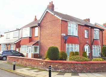 Thumbnail 2 bed semi-detached house for sale in Highbury Place, North Shields