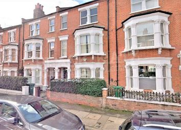 Thumbnail 2 bed flat to rent in Mackeson Road, London