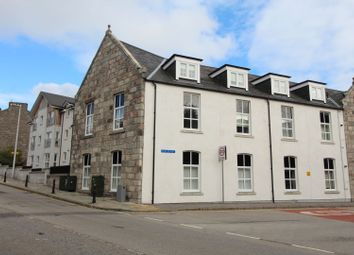 Thumbnail 2 bed flat for sale in Duff Street, Aberdeen