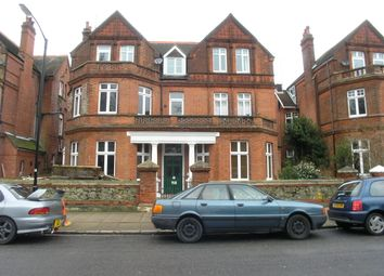 Thumbnail 1 bed flat to rent in Hartfield Road, Eastbourne