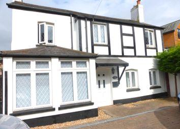 Thumbnail 1 bedroom property to rent in Pinn Lane, Pinhoe, Exeter