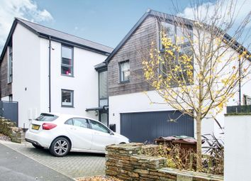 Thumbnail 5 bed detached house for sale in Looseleigh Park, Derriford, Plymouth