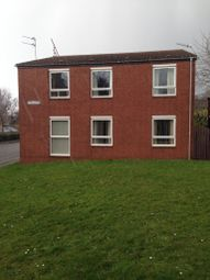 Thumbnail 3 bed flat to rent in Church Street, Spondon, Derby