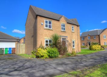 Thumbnail 3 bed semi-detached house for sale in Viscount Drive, Middleton, Manchester