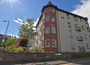 Thumbnail 2 bedroom flat for sale in 20 Ericht Court, Upper Allan Street, Blairgowrie